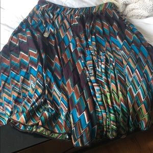 MISSONI skirt size 42